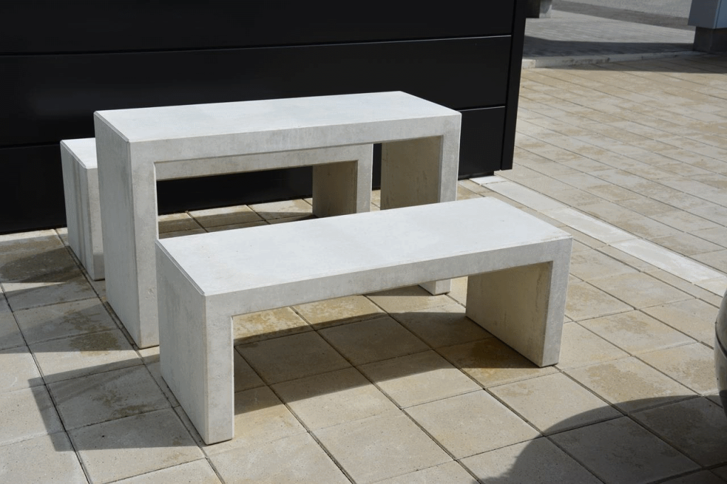 Opdateret Betonvarer – Tjæreborg Industri OH35